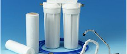FFW Domestic Water Filter with FREE Upgrade to a Deluxe Designer Filter Tap