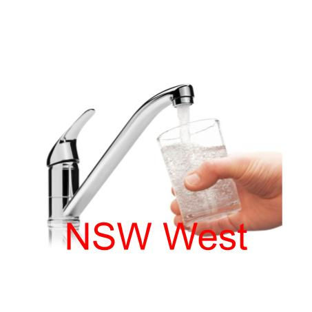 Regional NSW (West of Penrith)