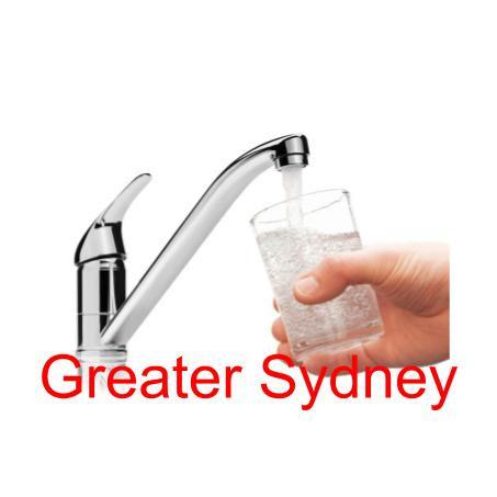 Greater Sydney Area