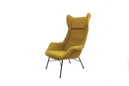 Křeslo ušák/Chair