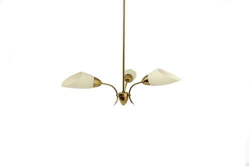 Tulip pendant lamp/Stropní svítidlo