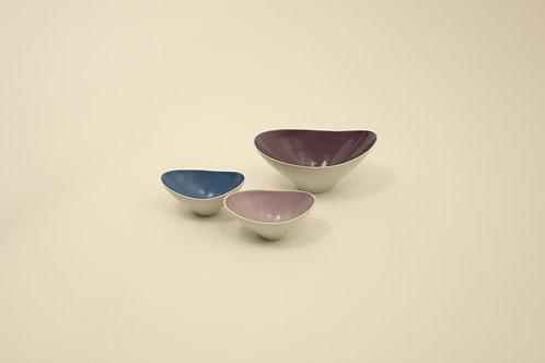Porcelain bowls/Porcelánové misky