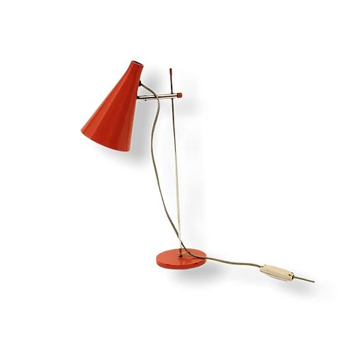 Desk lamp/Stolní lampička