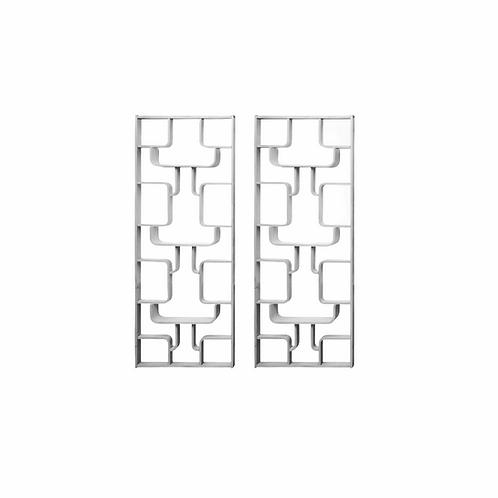 Room dividers/Dělící květinové stěny