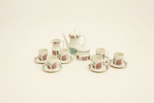 Porcelain set/Porcelánový set