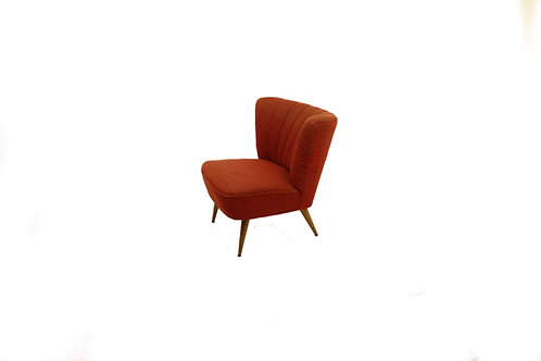 Coctail chair/Koktejlové křeslo