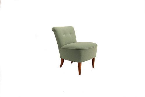 Koktejlové křesílko/Mint coctail chair