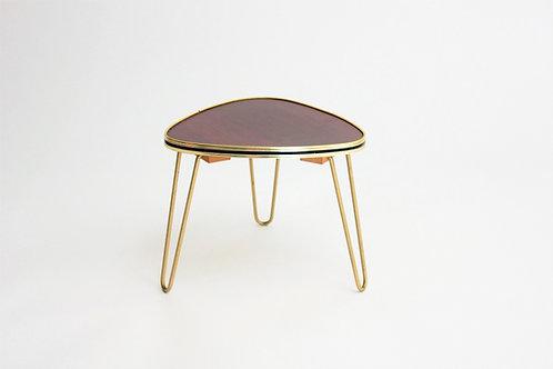 Stolička na květinu/Flower stool