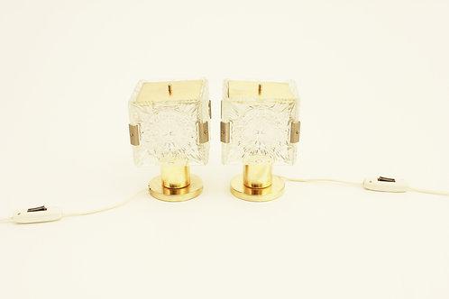 Párové lampičky/Bed lamps