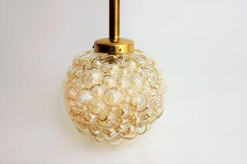 Lustr bubliny/Bubble pendant light