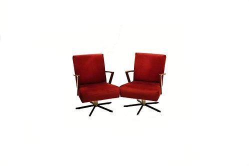 Swivel chairs/Otočná křesla