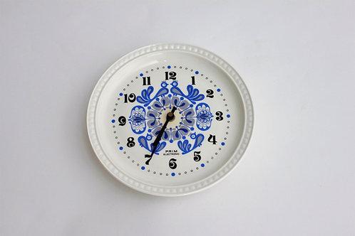 Clock/Hodiny