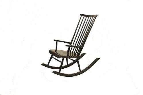 Finské křeslo/Finnish rocking chair