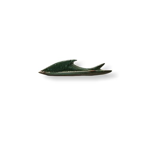 Fish statuette/Ryba keramika