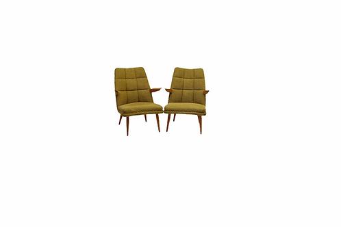 Pair of armchairs/Párová křesla