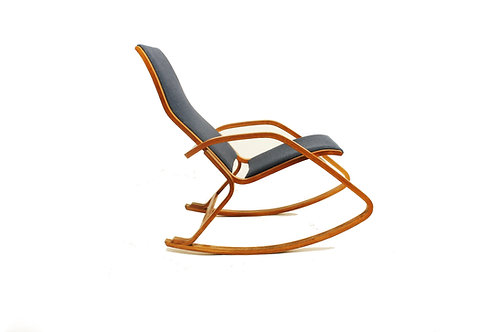 Rocking chair/Houpací křeslo
