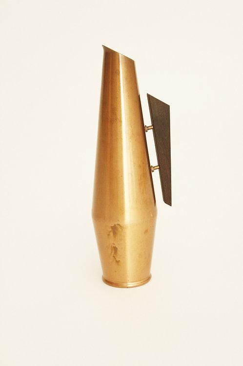 Měděná vázička/Copper vase