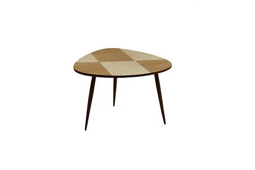 Formica cofee table/Stolek trsátko