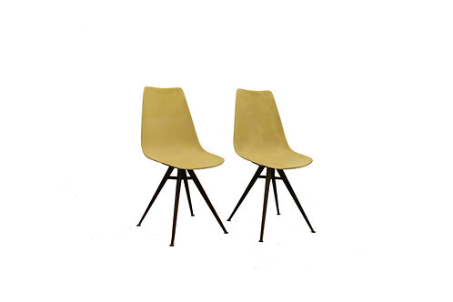 Vertex chairs/Vertex židle