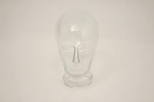 Skleněná hlava/Glass head