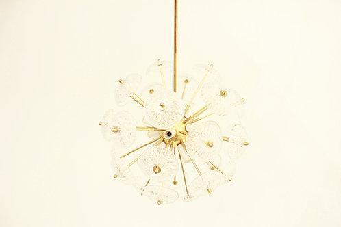 Dandelion sputnik light/Lustr pampeliška