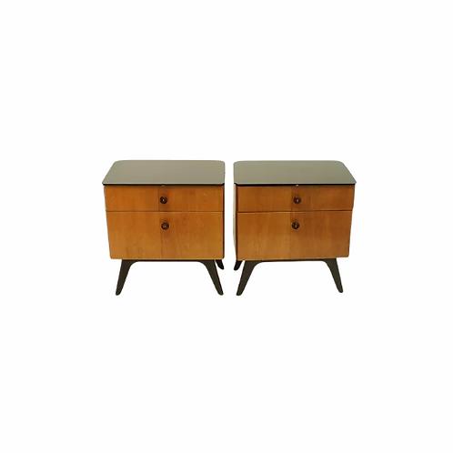 Bedside tables/Noční stolky