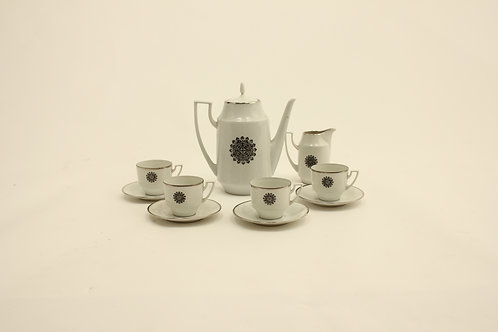Porcelain set Louisa/Louisa porcelánový set