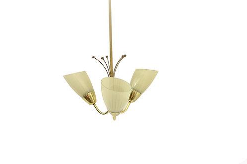 Ceiling lamp/Lustr