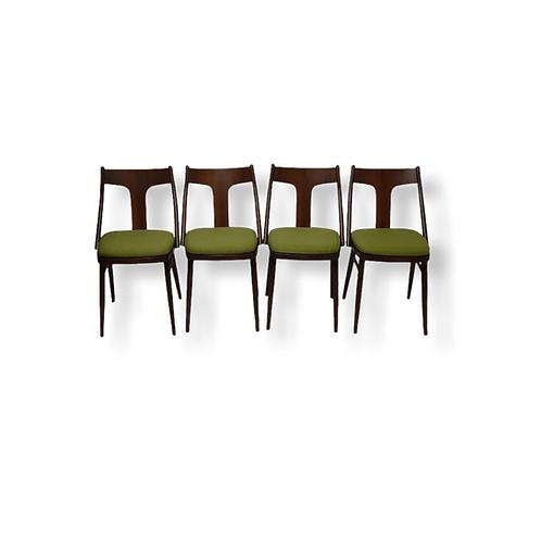 Set of 4 chairs/Set 4 židlí