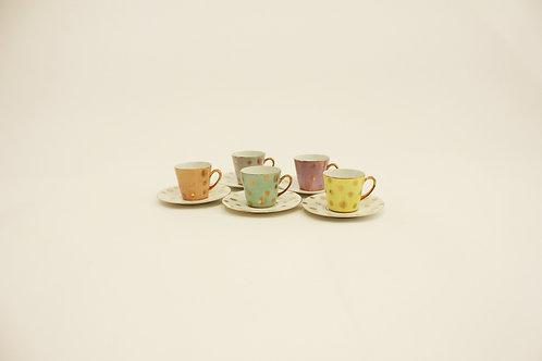 Sada hrnků/Set of cups