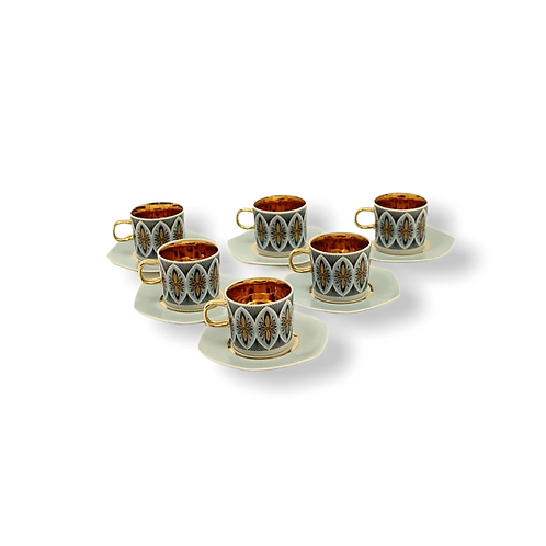 Cups/Šálky