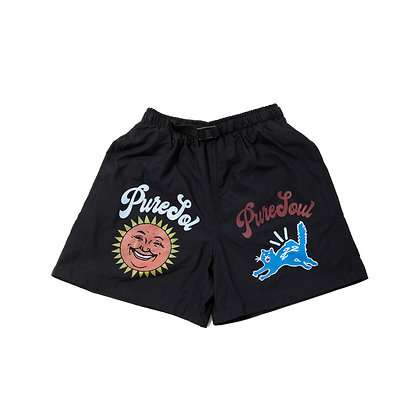 SOL/SOUL ALL PURPOSE SHORTS