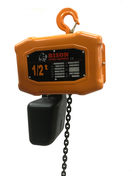 Bison Electric Chain Hoist angle 1.png