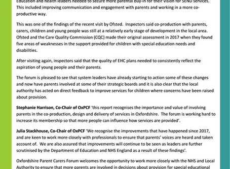 Press Release Jan 2020
