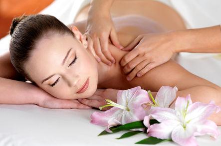full body mountain massage '60