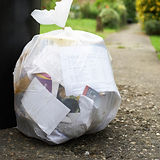 Residential Garbage