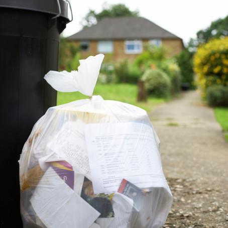 「惡房客」欠租留滿地垃圾 房東投訴媒體竟遭判刑