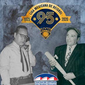 95 Aniversario de la Liga Mexicana de Beisbol