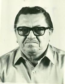 JORGE BLANCO MARTÍNEZ CRONISTA DE FAMA INTERNACIONAL