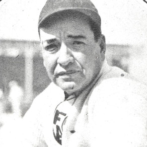 HOMOBONO MÁRQUEZ SINGULAR PROMOTOR DE BEISBOL