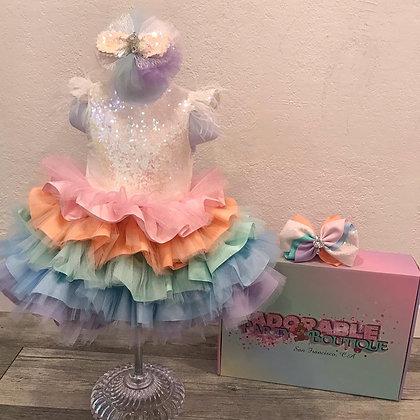 Pamela Unicorn Dress