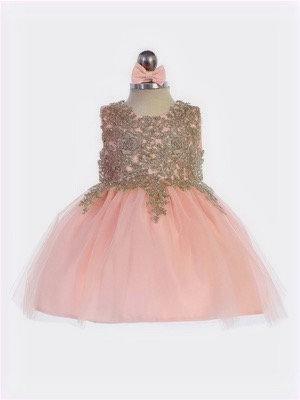 Baby Lila Dress