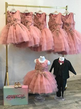Alejandrina Dress