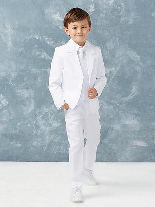 Gavin Suit-White