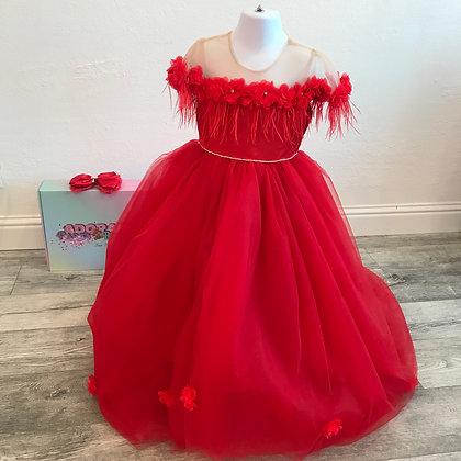 Ana Eva Dress