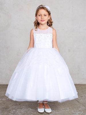 Elena Communion Dress