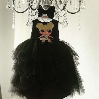 LOL-Surprise Inspired Dress