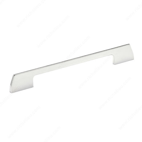 Contemporary Metal Pull - 7125