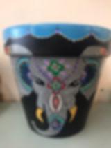 whimsical flower pots.JPG