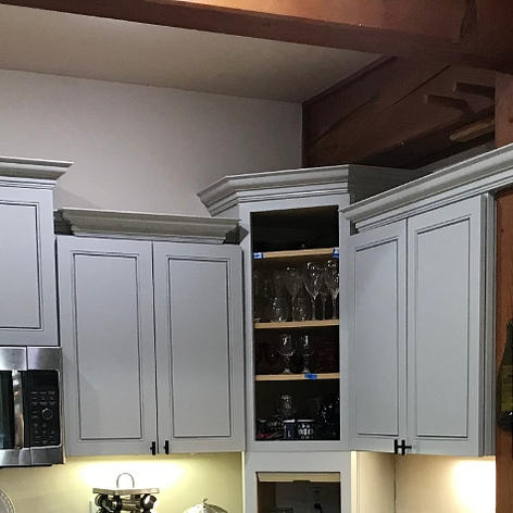 Metropolitan Cabinets